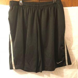 Nike men's XL shorts